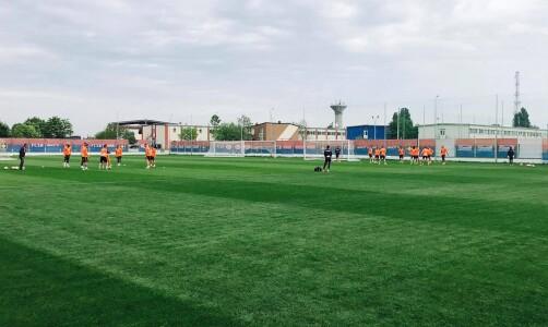 Va construi Gigi Becali un stadion nou pentru FCSB? Cum a răspuns Mihai Stoica