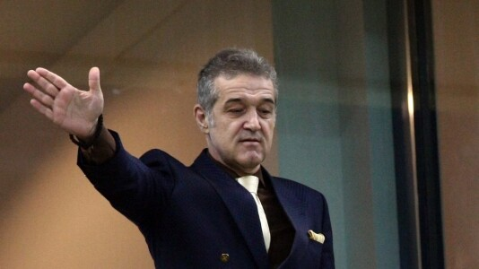 Gigi Becali alesese un alt antrenor. Lui i s-a promis libertate la FCSB ...