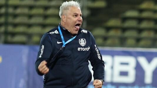 Revenire de senzaţie pentru Marius Şumudică. Se întoarce în Liga I şi semnează ...