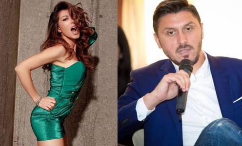 De ce evita Ciprian Marica să iasă în public cu Ilinca Vandici. Vedeta a spus ...