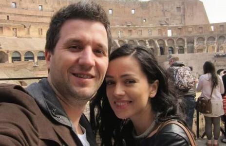 Gestul soției lui Andi Moisescu i-a șocat pe mulți. Răspuns pentru Olivia Steer ...