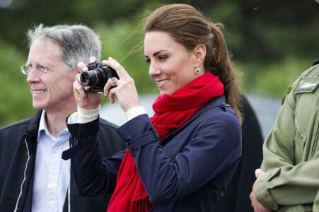 Rolul secret pe care Kate Middleton îl are în Familia Regală Britanică. Puțini ...