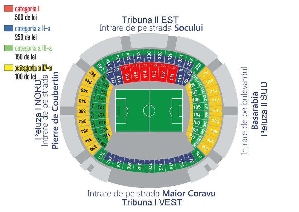 Rezumate Liga 1 Cum Iti Iei Bilete La Finala Europa League 2012