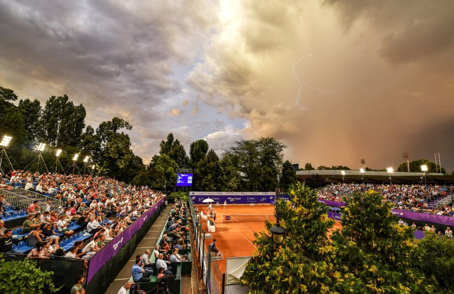 Wta Bucharest