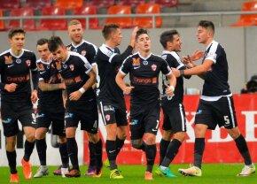 Dinamo mai poate pierde un jucător » Maccabi Tel Aviv insistă pentru un titular