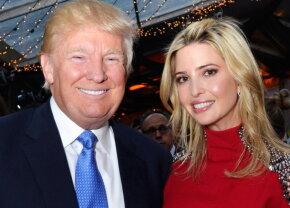 Haos în SUA: Donald Trump a făcut celebră o tânără crezând că este fiica sa