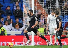 VIDEO Florin Andone e de neoprit! Românul a marcat pentru Deportivo în disputa cu Las Palmas!