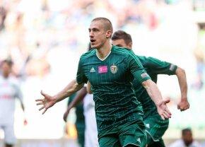 Steaua vrea să mute repede după plecarea lui Toșca! Trei variante pe care le are vicecampioana României