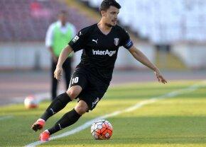"""Detalii de ultimă oră despre contractul lui Budescu la Astra: """"Ar putea obţine mai mult"""" » Reacţia exuberantă a lui Şumudică: """"I-a pupat pe toţi"""""""