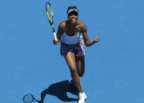 S-a stabilit prima semifinală de pe tabloul feminin de la Australian Open » Duel surpriză pentru prezența în ultimul act